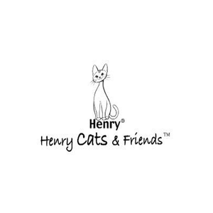 Henry Cats & Friends